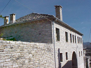 Traditional Guesthouse Troas,Vitsa,Ioannina,Ipeiros,North Greece,Winter Resort