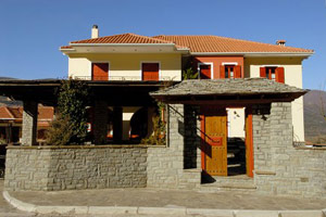 Traditional Guesthouse The Chani,Klidonia,Kataraktis,Ioannina,Ipeiros,North Greece,Winter Resort