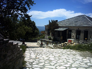 Filoxenonas Zagori,Klidonia,Kataraktis,Ioannina,Ipeiros,North Greece,Winter Resort