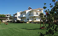 Konsta Apartments, Kanali Beach, Preveza, Epiros, Holidays in North Greece