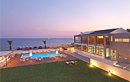 Sesa Hotel, Kanali, Preveza, Epiros, North Greece Hotels