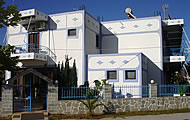 Panorama Hotel, Preveza, Amoudia, Epiros, Holidays in Greece