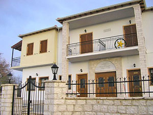 Filoxenia Apartments,Kalithea,Filiates,Thesprotia,Ipeiros,Greece