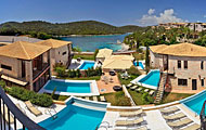 Ornella Beach Resort & Villas, Sivota, Epiros, North Greece Hotels