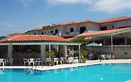 Hotel Elina, Perdika, Thesprotia, Epirus, Greece, Windsurfing, Watersports