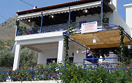 Rooms and Apartments in Greece,North Greece,Thesprotia,Epiros,Rosanna Studios Apartments