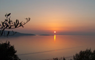 Greece,North Greece,Thesprotia,Plataria,Ingrid Beach Apartments
