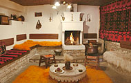 Guesthouse Ioannidis, Dilofo, Zagorohoria, Epiros, North Greece Hotels