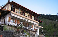 Gerakofolia Guesthouse, Apartments, Konitsa, Epiros, North Greece Hotel