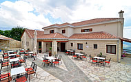Lakmos Hotel, Prosilio, Pramanta, Ioannina, Holidays in Epiros, North Greece