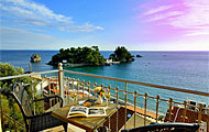 Acrothea Hotel, Parga, Agia Marinas, Preveza, Epiros, Holidays in North Greece