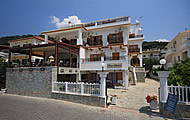 Coralli Hotel, Parga, Epiros, North Greece Hotel