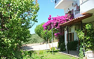 Dora Studios, Apartments, Lychnos Beach, Parga Area, Epiros Region, Holidays in North Greece