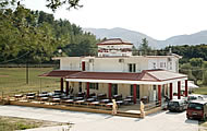 Nisia tou Egeou Hotel, Paramithia, Thesprotia, Epiros, Holidays in North Greece