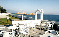Golden Sun Beach Hotel,Thessalia, Hotels in Larissa Town,Garden,Beach