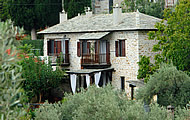Villa Amanti, Ano Gatzea, Pelion, Magnisia, Thessalia, Holidays in North Greece