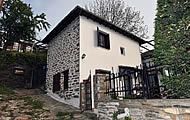 Chrissi Nefeli, Agios Georgios Nilias, Pelion, Magnisia, Thessalia, North Greece Hotel
