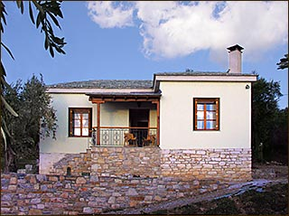 Andromachi Pension,VizitsaPelion,Thessalia,Magnessia,Greece