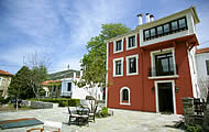 Pantou Traditional Hotel, Portaria Village, Pelion Area, Magnisia Region, Holidays in North Greece