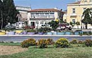 Greece,North Greece,Thessalia,Magnisia,Volos, Iolkos Hotel