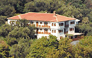 Agnanti Apartments,Horefto,Magnisia,Pilio,Mountain Hotel,SEA,beach