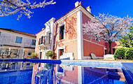 Archontiko Moutzouridi, Argalasti, Pelion, Thessalia, North Greece Hotels