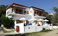 Hotels in Pilion, Philippos Apartments, Rooms in Greece, Afissos, Magnesia, Travel to Thessalia, Holidays in North Greece