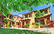 Hotel Alkifron, Kala Nera, Pelion, Thessalia, North Greece Hotels