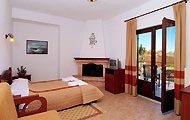 Greece, North Greece, Magnisia, Kala Nera, Volos, Pilio, Ainareti Hotel