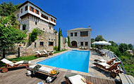 Archontiko Sakali, Pinakates, Pelion, Thessalia, North Greece Hotels