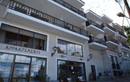 Nancy Hotel,Amaliapoli,Magnisia,Volos,Traditional,Mountain Hotel,SEA