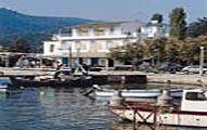 Greece,North Greece,Thessalia,Magnisia,Kastri,Platania,Kima Hotel