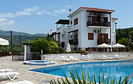 Seralis Rooms, Afissos, Koropi, Pelion, Volos, Magnisia, Thessalia, North Greece Hotel