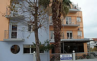 Filoxenia Hotel, Volos City, Magnisia, Thessalia, North Greece, Greece Hotel