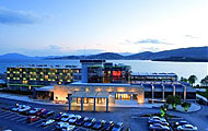 Domotel Xenia Volou,Thessalia,Magnesia,Volos Town,Winter sports,beach,Amazing View,Garden,