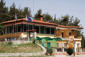 River Side Apartments,Elassona,Thessalia,Larissa,Mountain Olympus,Greece,Winter RESORT