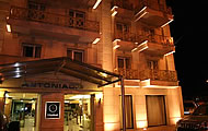 Antoniadis Hotel, Kalambaka, Thessalia, Central Greece, Greece Hotel