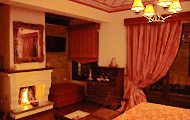 Greece, Central Greece, Holidays in Trikala, Travel to Kalampaka, Hotels in Meteora, Elenas Guest House