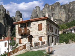 Sotiriou Pension,Kastraki,Kalambaka,Trikala,Pindos Mountain,Winter RESORT,Thessalia,Pertouli,Greece