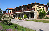 Doupiani House, Kastraki, Kalambaka, Thessalia, Meteora, North Greece Hotel