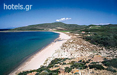 Aegean & Sporades Islands - Riha Nera (Limnos Islands)