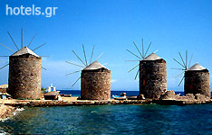 Aegean and Sporades Islands, Greek Islands, Greece