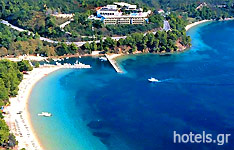 Aegean & Sporades Islands - Megali Ammos (Skiathos Islands)