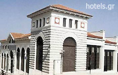 Ahaia Museums - Archaealogical Museum of Aigio
