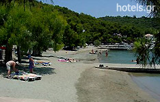 Argosaronic Islands - Neorio Beach (Poros Island)