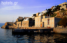 Argosaronic Islands - Historical Museum (Hydra Island)