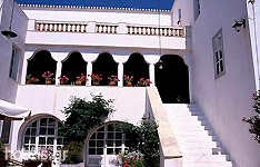 Argosaronic Islands - Historical & Folklore Museum (Spetses Island)
