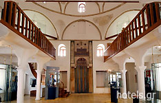 Attica Museums - Museum of Greek Folk Art