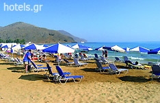 Chania - Georgioupoli Beach