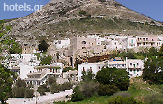 Cyclades Islands - Apeiranthos (Naxos Island)